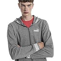 Puma Amplified Hooded Jacket Tr Sweatshirt Erkek