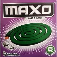 Maxo A Grade Mosquito Repellent Coil