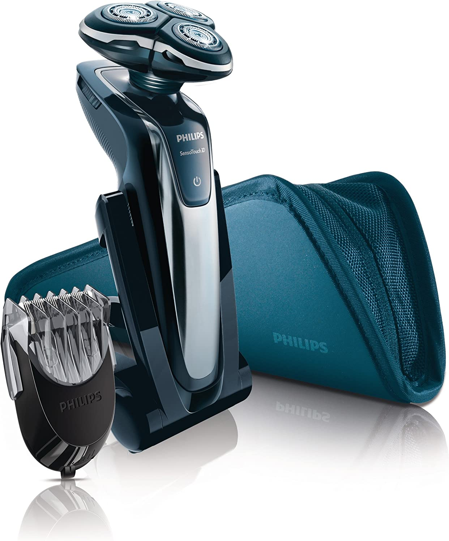 Philips SHAVER Series 9000 SensoTouch RQ1275/16OP - Afeitadora ...