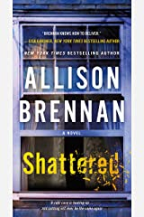 Shattered: A Novel (Max Revere Novels Book 4) Kindle Edition