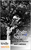 Mary O'Reilly Paranormal Mysteries: Kinder Garden (Kindle Worlds Novella)