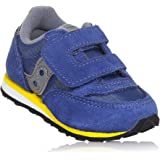 Saucony Kids Mens Jazz Hook & Loop (Toddler/Little Kid)