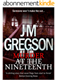 Murder at the Nineteenth (Lambert and Hook Mysteries Book 1) (English Edition)