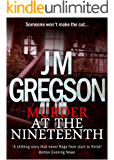 Murder at the Nineteenth (Lambert and Hook Mysteries Book 1)