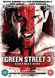 GREEN STREET HOOLIGANS: UNDERGROUND GREEN STREET HOOLIGANS: UNDERGROUND [Reino Unido] [DVD]