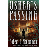 Usher's Passing book cover