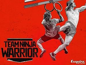 Amazon.com: Team Ninja Warrior, Season 1: Akbar Gbajabiamila ...