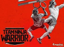 Team Ninja Warrior, Season 1