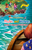 The Adventures of Mophie and Picholas: Book 3 - Attack on Smarma-footus Island