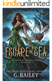 Escape the Sea: Reverse Harem Fantasy Romance (Saved by Pirates Book 1)