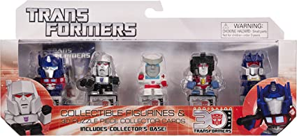 Megatron Mini figure Transformers