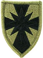 8th Theater Sustainment Command OCP Patch - Scorpion W2