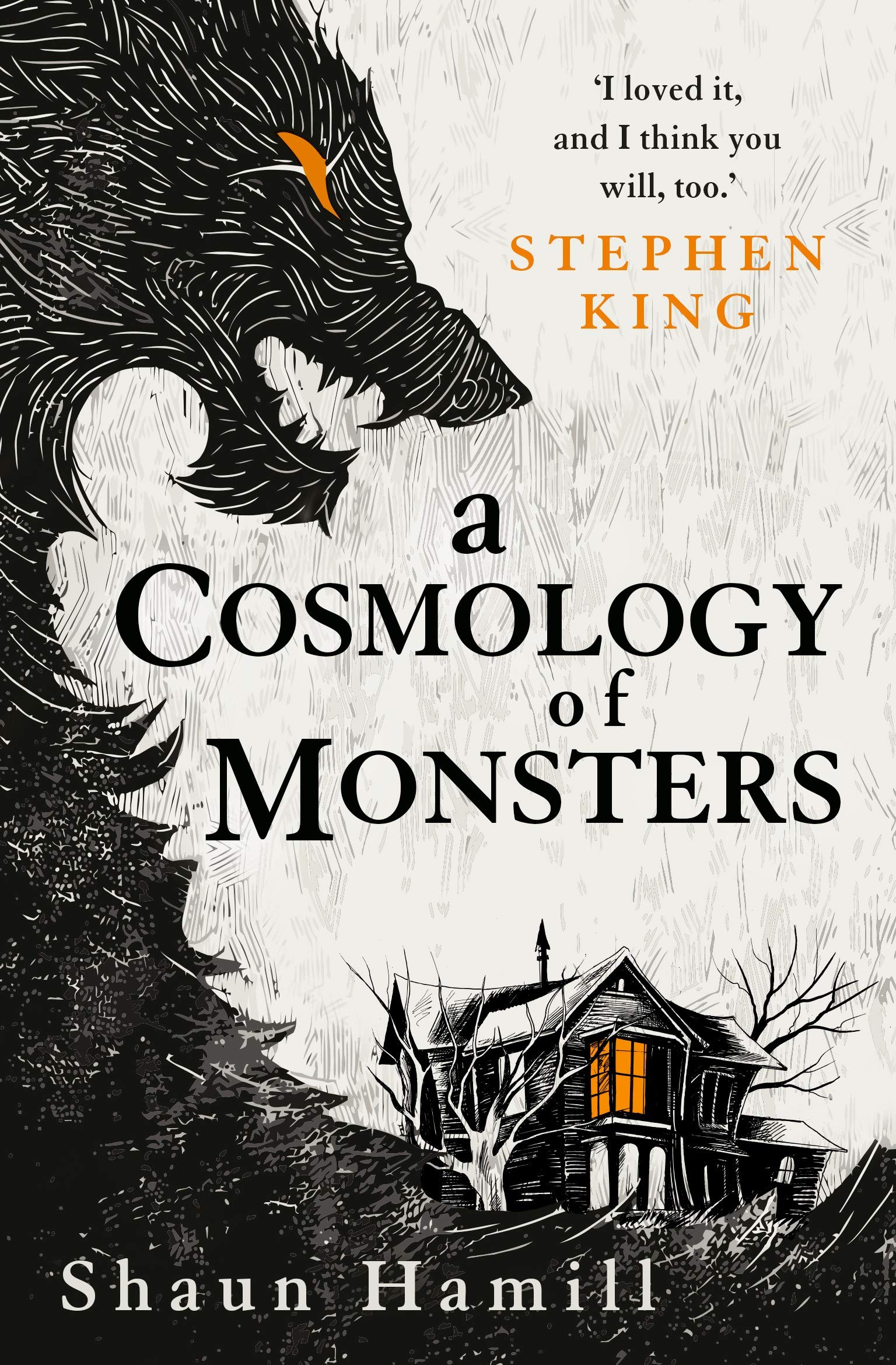 Amazon.fr - A Cosmology of Monsters - Hamill, Shaun - Livres
