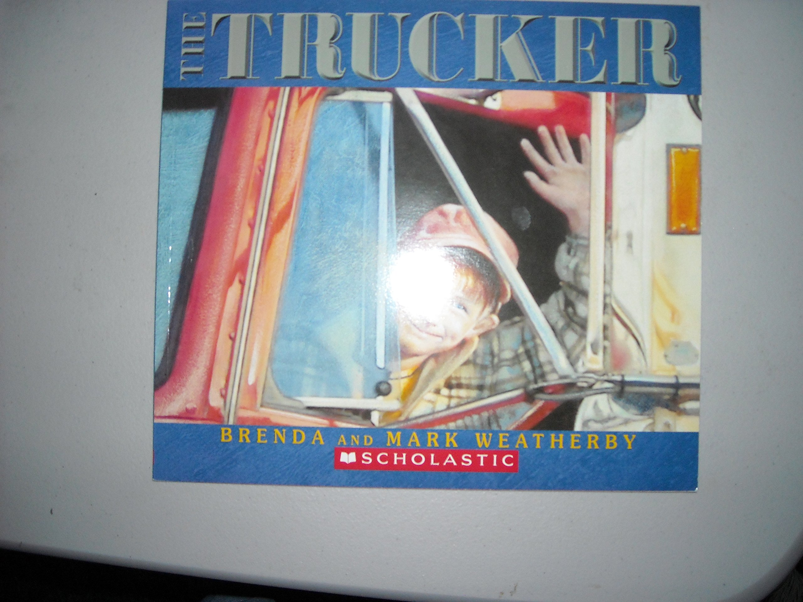 Download The Trucker PDF
