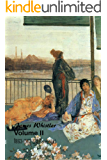 The Art of James Abbott McNeill Whistler Volume II 1863-1563 (25 Paintings): (The Amazing World of Art) (English Edition)