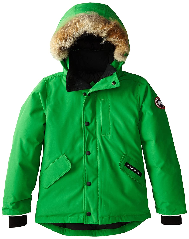 1cf344718e8d Canada Goose Youth Logan Parka