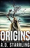 Origins (A Seventeen Series Thriller Book 5)
