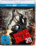 Bunker of the Dead [3D Blu-ray]