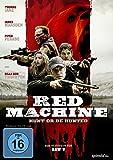 Red Machine (DVD) (FSK 16)