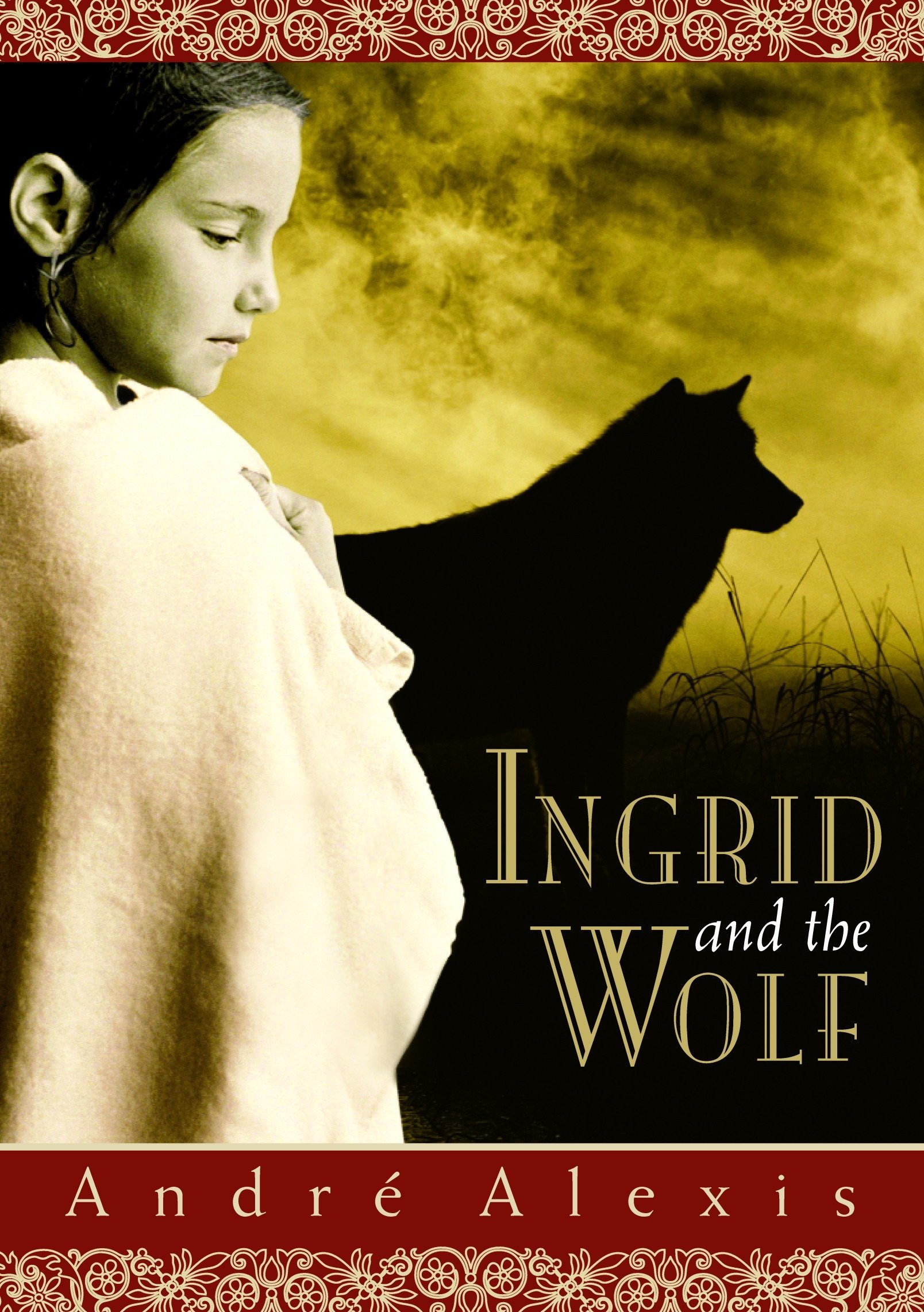 Download Ingrid and the Wolf pdf