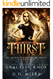 Thirst (The Kresova Vampire Harems: Aurora Book 1)
