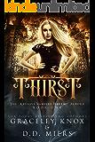 Thirst: The Kresova Vampire Harems: Aurora