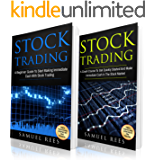 STOCK TRADING: 2 books in 1: A Beginner Guide + A Crash Course To Get Quickly Started and Make Immediate Cash With Stock Trading