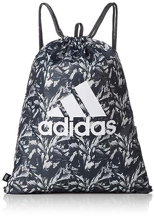 Amazon.com: adidas - Bolsa de gimnasio para correr o ...