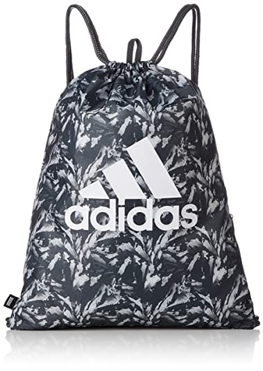 adidas GYMSACK SP G, Unisex Adults' Backpack, Multicolour ...
