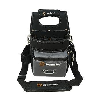 Southwire Tools & Equipment bagesp Elektriker-Schulter Tasche ...