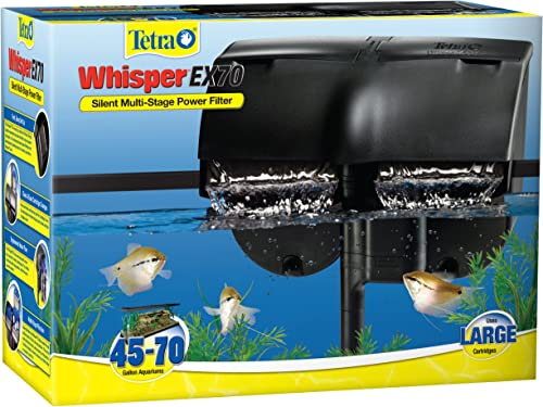 Tetra-Whisper-EX-Silent-Multi-Stage-Power-Filter-for-55-Gallon-Aquarium