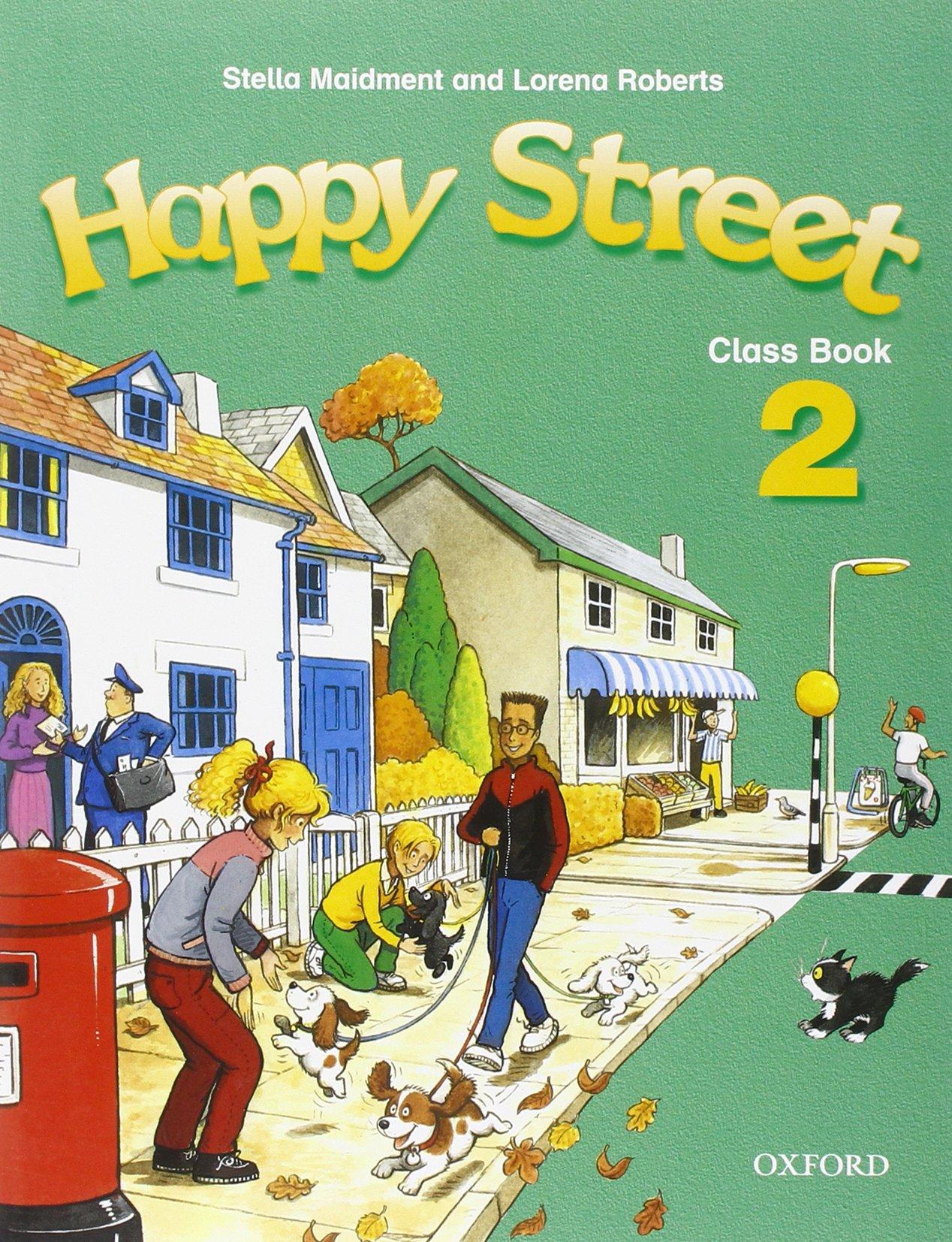 Happy House 1 Activity Book Pdf