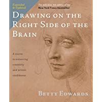 Drawing on the Right Side of the Brain: The Definitive, 4th Edition