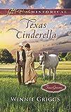 Texas Cinderella (Texas Grooms (Love Inspired Historical))