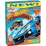 Kellogg's Fruit Flavored Snacks, Hot Wheels, 10 ct