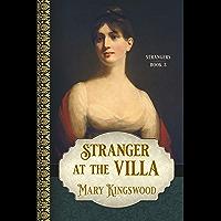 Stranger at the Villa (Strangers Book 3) (English Edition)