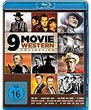9 Movie Western Collection - Vol. 1