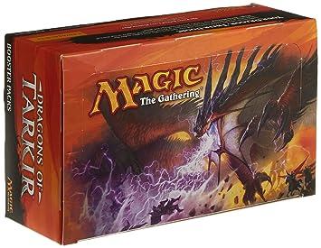 Magic The Gathering - Juego de Cartas, 2 o más Jugadores ...