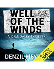 Well of the Winds: A DCI Daley Thriller, Book 5