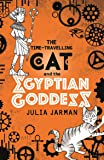 The Time-Travelling Cat and the Egyptian Goddess