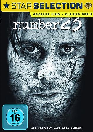 Number 23: Amazon.de: Jim Carrey, Virginia Madsen, Danny
