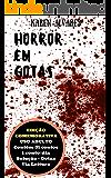 Horror em Gotas