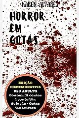 Horror em Gotas eBook Kindle