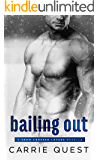 Bailing Out (Snow-Crossed Lovers)
