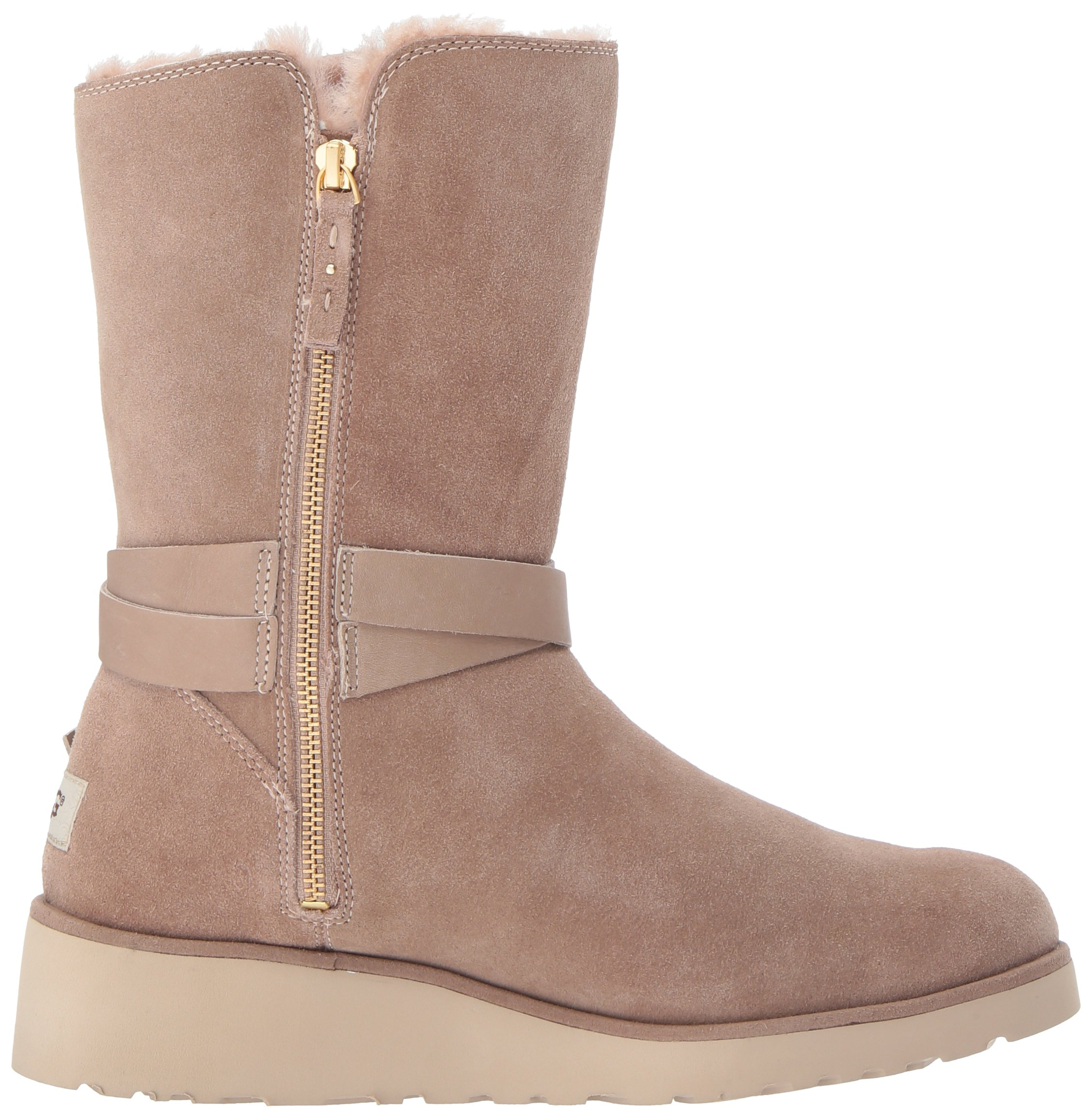 UGG Women's Aysel Winter Boot, Fawn, 7.5 M US by UGG (Image #7)