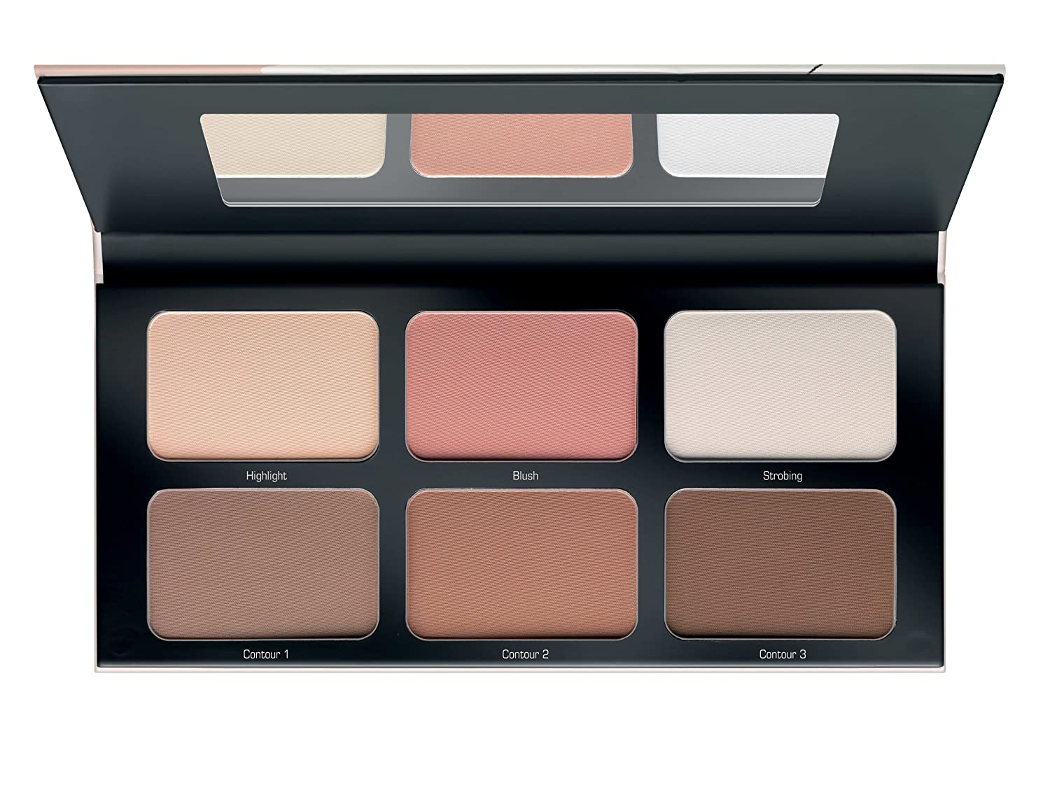 Artdeco Most Wanted Color Correcting Palette 02, Warm, 2 g 4052136060591