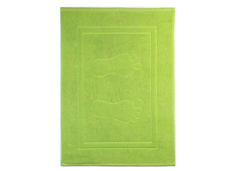 Beige Algod/ón Natural History Gifts 800 G Alfombra de Ba/ño 50 x 70 cm