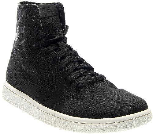 2f3d0ba29958b Nike Air Jordan 1 Retro High Decon Mens Basketball Trainers 867338 ...