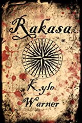 Rakasa Kindle Edition