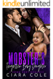 Mobster's Forgotten Baby Daughter: A BWWM Baby Romance
